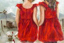 Maria Oosthuizen Art