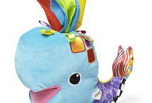 Gift Ideas for Little E / by Kim Swezey