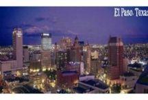 Nothing like living in El Paso!!