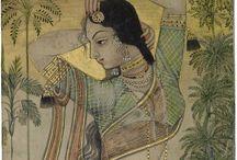 INDIA ART