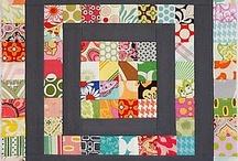 Quilt. Blocks. Inspired. / Quilt blocks that inspire.