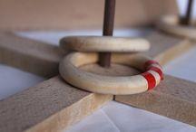 Giochi di legno : Tempochefù / ed ecco la linea di giochi creata insieme a mio fratello!
