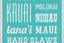 Hawaii / by Malia Bowman