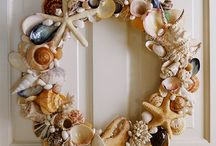 Shell Art / Everything shell related / by Rebekah Meier Designs