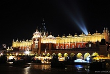 Cracow / by Basel