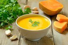 vegitarische soep