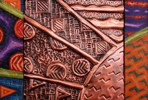 Repousse projects