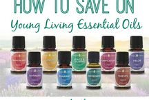 Essential Oils / by Nat Townsend Aaron