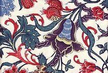 dutch fabric/patterns