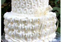 videos de decoraciones de tortas