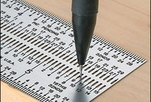 marking ruler