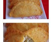 risoles de bacalhau