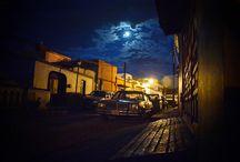 Oaxaca desde mis ojos / Fotografías que he realizado durante mi estancia en Oaxaca.