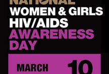 National woman aids day