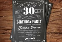 30 party
