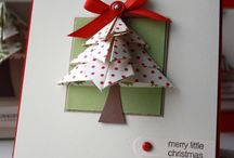 Paper crafts/cards