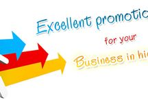 Website Promotion Company in Delhi NCR / iPistis is a major website promotion company providing impressive digital Marketing solutions in Delhi. Our solutions are internet marketing and make sure that your website develops in position regardless with search engines.