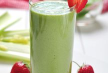 Healthy Drink Options / by Patricia Cowley