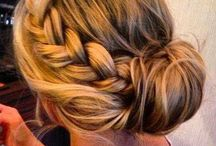 Hairstyles / Formal