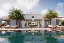 Vacation Rentals / Vacation rental condos, villas, property pictures