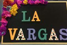 La cocina de la Vargas / Eventos