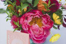 Flowers / Wedding Flower Ideas / by Tiffany Kennedy