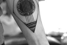 Tattoo Music