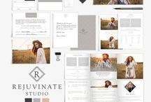 Photo Business - Marketing Kits