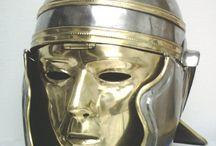 Romans A.D.