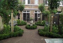 Europese tuinen