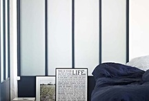DORMITORIO | Bedroom