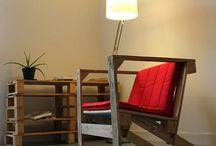 Ideas for the house / by Carina Jones