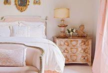 Peach Rooms I Adore - Love Peach