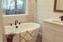 Déco-salle de bain