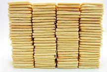Cookies - Biscuits - Bars