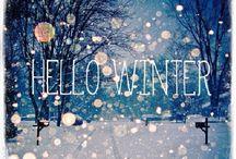 Season: Winter  / by LW LH