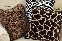 giraffeprint