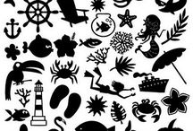 Free Silhouette Cut Files / Free Silhouette Cut Files