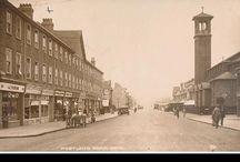 Old Photos Brighton
