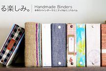 Binder Minibooks