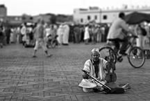 Marruecos / by Carmen Moreno