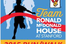 Team Ronald McDonald House at Stanford