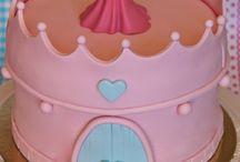 Castillo de princesa 4