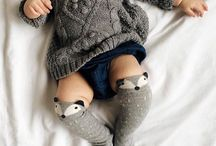 Baby Clothes / Baby Style Clothes Inspiration