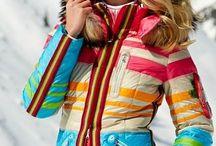 Ski Season.