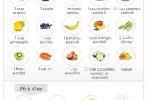 Vitamix recipes / All sorts of recipes healthy or indulging to use with the Vitamix