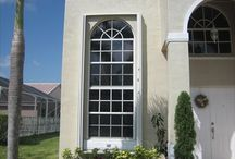 Accordion Shutters / Our Accordion Shutters are approved by the Miami Dade Building Code - the toughest code in the country, as well as the Florida Building Code. The warranty we offer on our Accordion Shutters is the best on the market.. Check it out @ http://propertyshutters.com/accordion_shutters