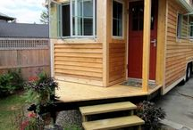 Tiny Home...Porches