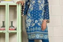 Pakistani Fashion - Want!