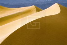 Deserts / The most parched places on Earth are hiding uncommon beauties of nature.